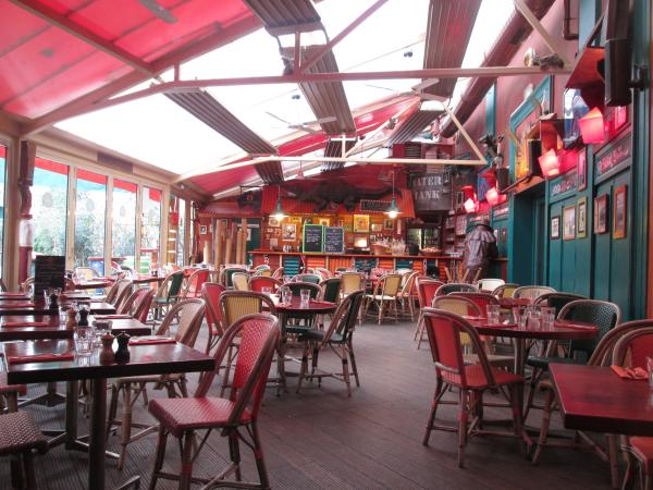 Bar Caf Ef Bf Bd Oz Denfert